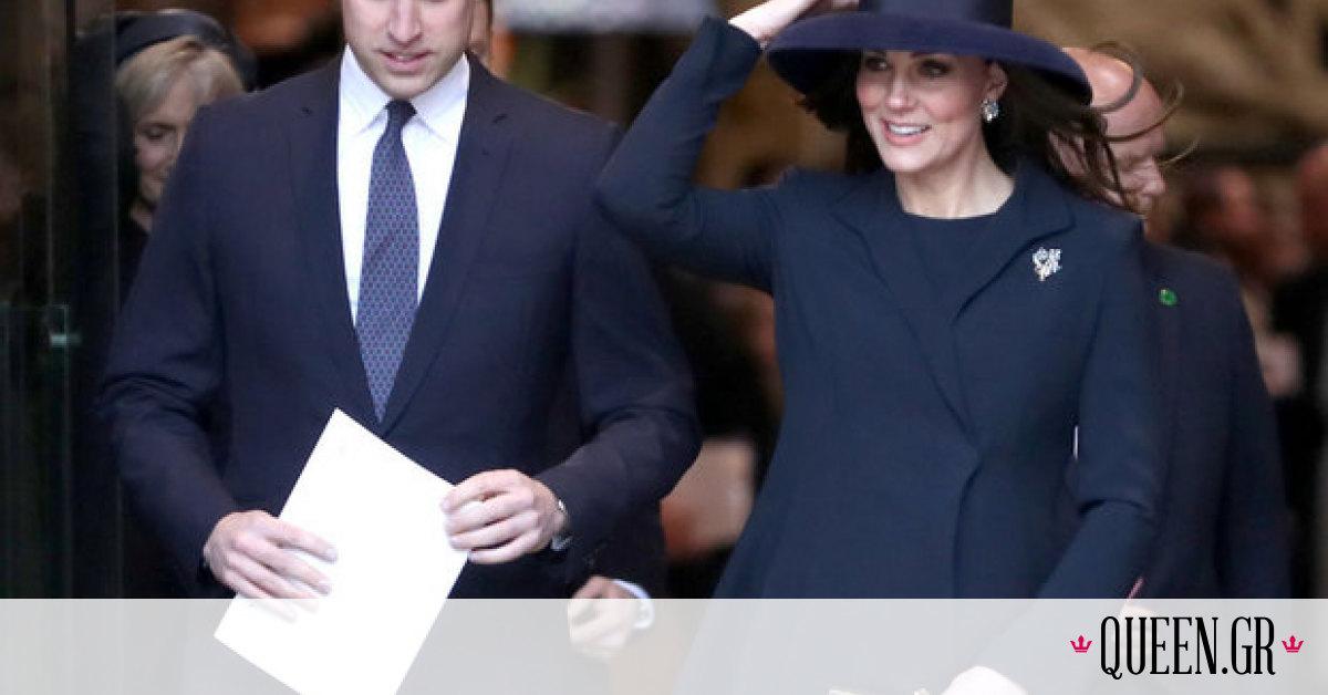 Eσύ ξέρεις ποιος κρύβεται πίσω από το στυλ της Kate Middleton;