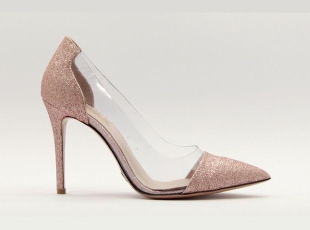 Τα ιδανικά παπούτσια για να ταιριάξεις με το νυφικό σου