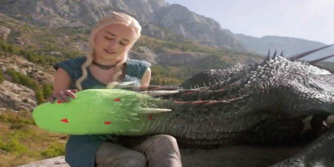 To Game of Thrones χωρίς οπτικά εφέ είναι σκέτη απογοήτευση [βίντεο]