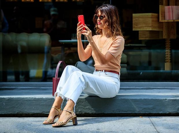 Insta-inspo: 5 ιδέες για το outfit του σαββατοκύριακου