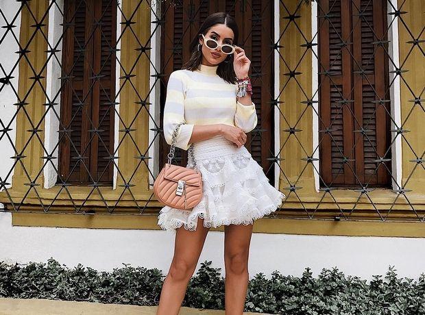 4 ιδέες για να φορέσεις τη mini φούστα