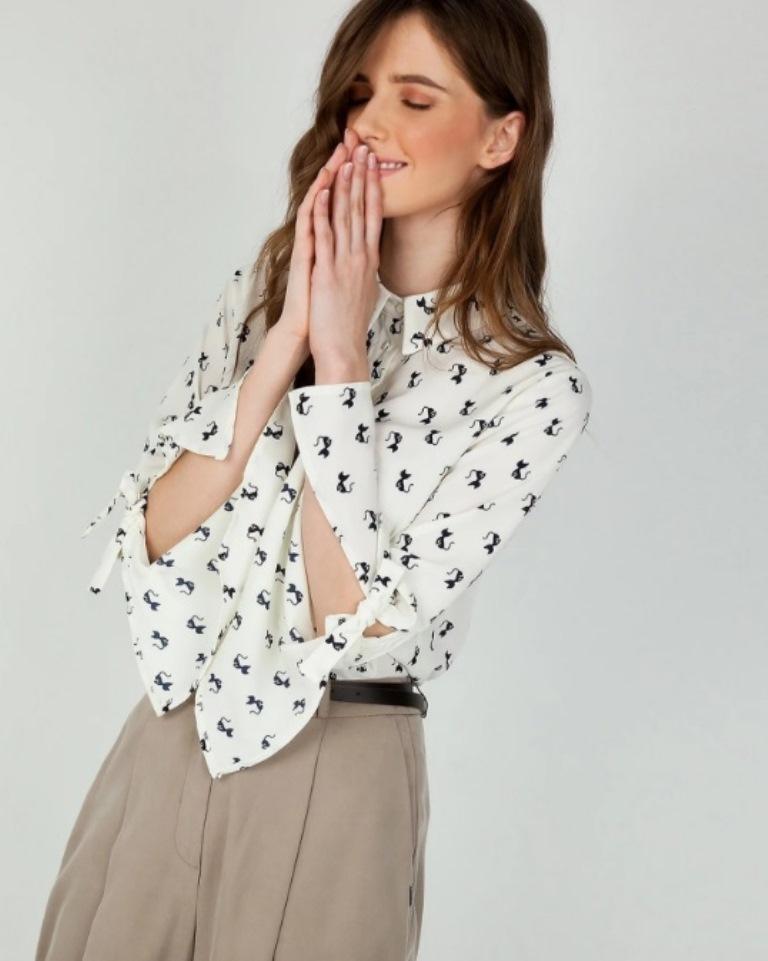 Οδηγός Αγοράς: 12 πουκάμισα για στυλάτα ανοιξιάτικα looks