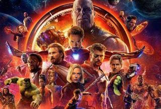Avengers: Infinity War – Εκδικητές: Ο πόλεμος της αιωνιότητας, Πρεμιέρα: Απρίλιος 2018 (trailer)