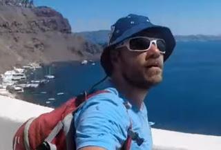 Σήμερα στο Happy Traveller: Κρουαζιέρα στο Αιγαίο (trailer)