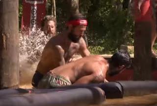 Survivor: Σοβαρός τραυματισμός παίκτη των Μαχητών (trailer)