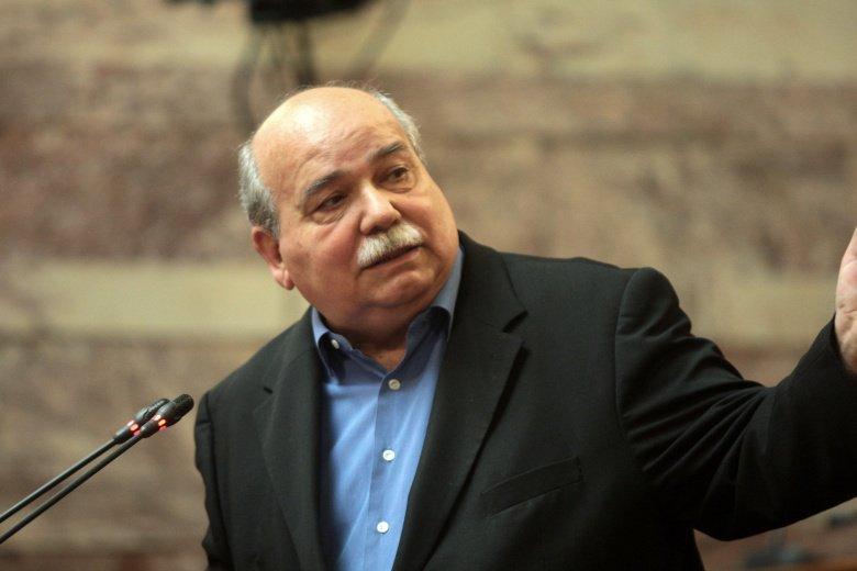 Βούτσης: Τα προαπαιτούμενα θα ψηφιστούν σε ένα νόμο μέχρι τις 14 Ιουνίου