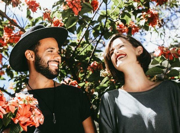 Αυτή είναι η περίοδος που ένα παντρεμένο ζευγάρι είναι πιο ευτυχισμένο από ποτέ (και δεν είναι η αρχή)