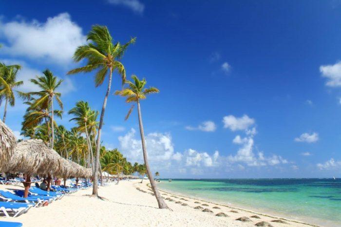 Πούντα Κάνα: Αυτή είναι η παραλία του Αγίου Δομινίκου που επισκέφτηκαν χθες οι παίκτες του Survivor