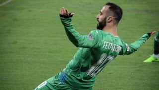 Ο Φετφατζίδης θέλει να γυρίσει στον Ολυμπιακό