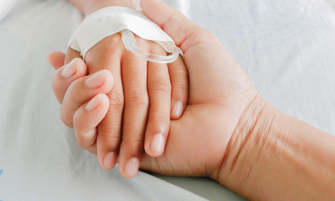 Κρήτη: Με μηνιγγίτιδα νοσηλεύονται δύο ανήλικα παιδιά
