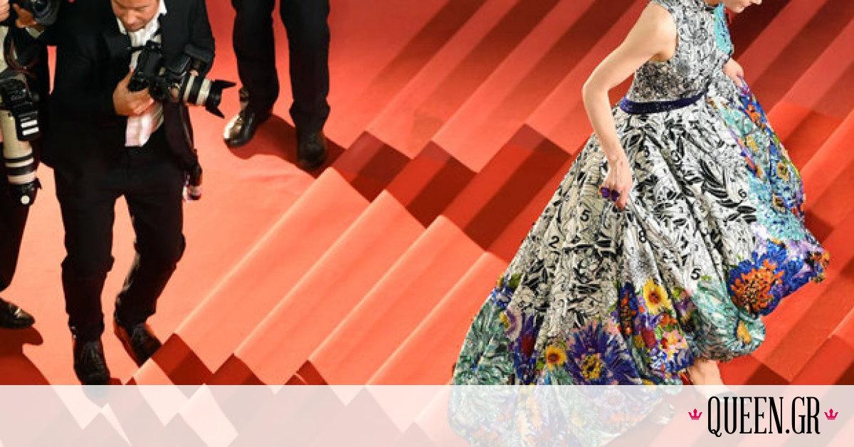 Cannes Film Festival 2018: Kαι οι εντυπωσιακές εμφανίσεις συνεχίζονται και την 4η μέρα του φεστιβάλ