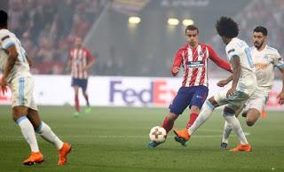 Ισπανική κυριαρχία στο Europa League