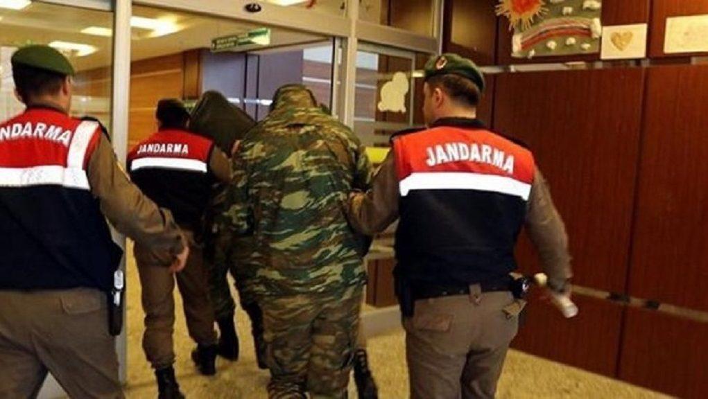 Παρέμβαση του Ευρωπαϊκού Συλλόγου Δικηγόρων για την υπόθεση των 2 Ελλήνων στρατιωτικών