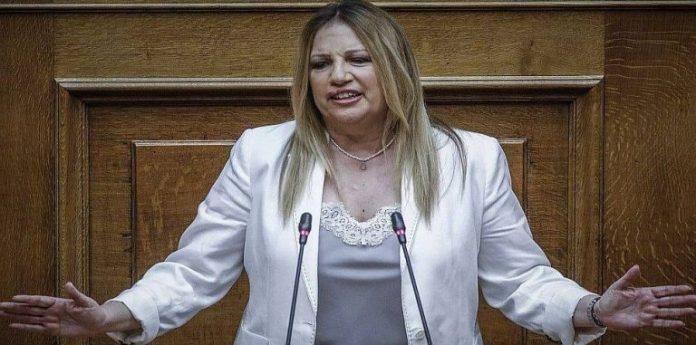Στέλεχος ΣΥΡΙΖΑ για Φώφη Γεννηματά: Αχτένιστη, άβαφτη και ατημέλητη