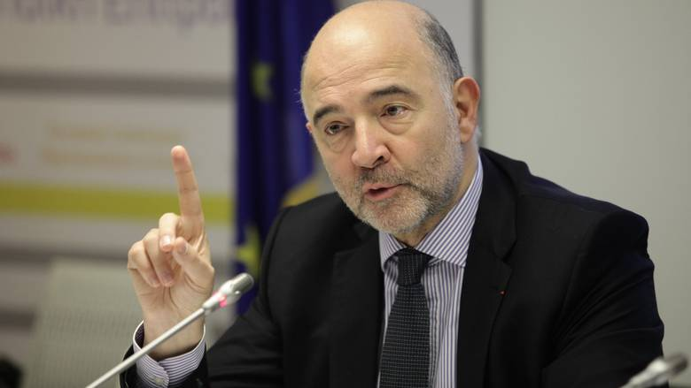 Μοσκοβισί: Οι εταίροι της Ελλάδας να σεβαστούν τις δεσμεύσεις τους για το χρέος