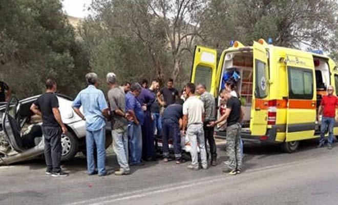 Τραγωδία στην Κρήτη: «Έσβησε» στο νοσοκομείο έπειτα από τροχαίο