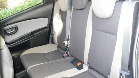 Toyota Yaris 1.5 VVT-iE : Ίδια «ρούχα» με άλλα «εσώρουχα»- Η συνταγή πέτυχε!!!