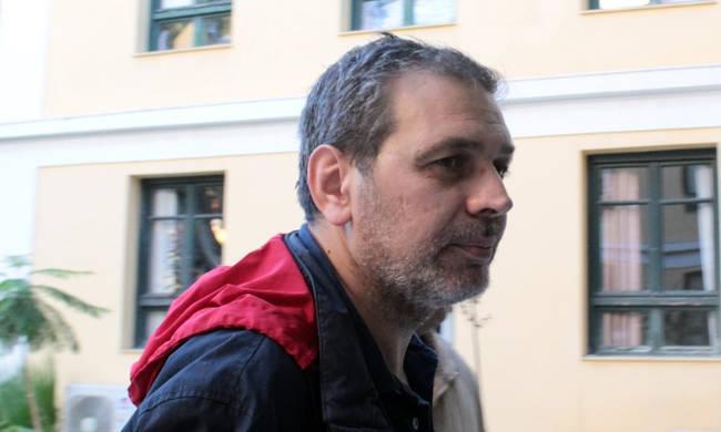 Διώκεται για κακούργημα ο Στέφανος Χίος