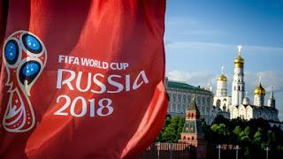 Το Μουντιάλ της Ρωσίας φέρνει πολύ χρήμα στη ΦΙΦΑ