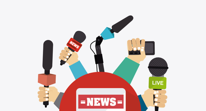 Έρευνα: Ένας στους τρεις Αμερικανούς «πνίγεται» από τις ειδήσεις