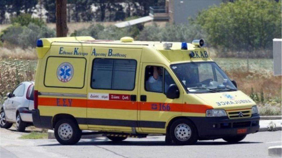 Έβρος: Λοχίας του Στρατού Ξηράς σκοτώθηκε σε τροχαίο