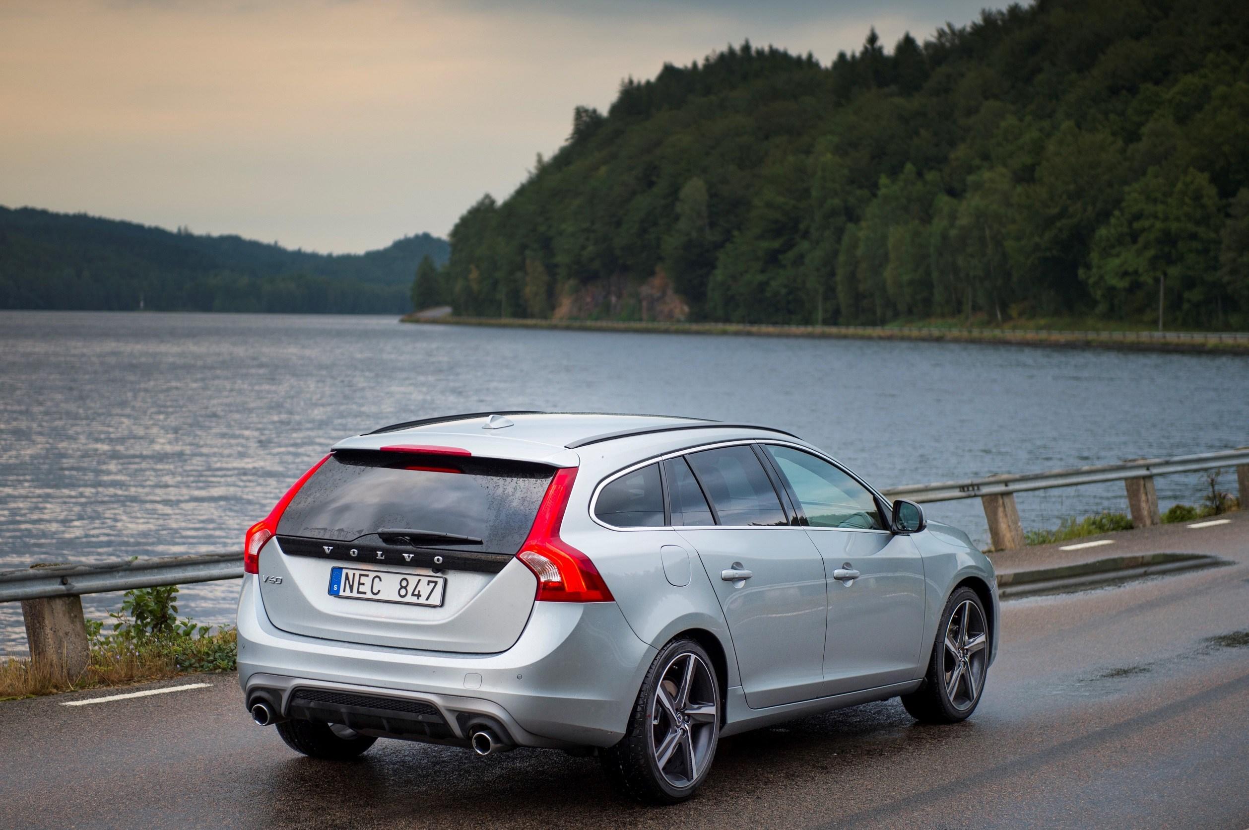 Τα Volvo S60 και V60 πιο ελκυστικά από ποτέ-Μεγάλη ευκαιρία έως τις 30 Ιουνίου