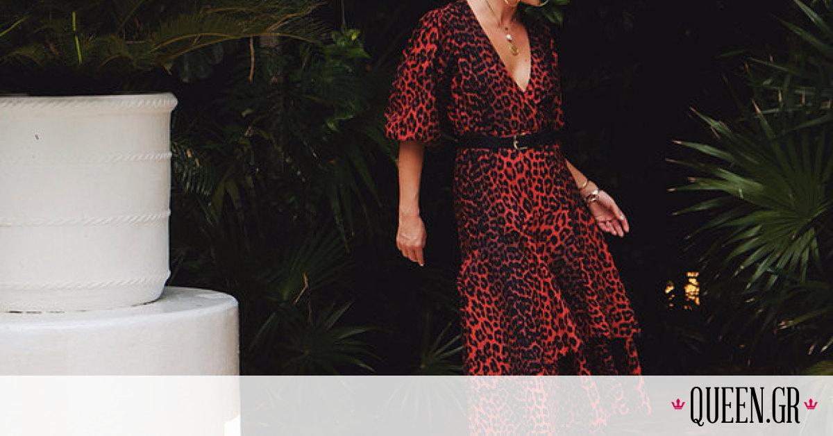 To πιο hot χρώμα για το καλοκαίρι στα ρούχα… δεν είναι αυτό που φαντάζεσαι!