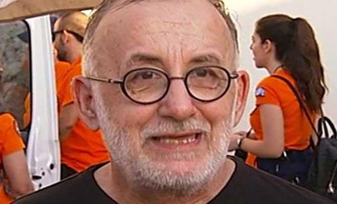 Συγκλονίζει o Θάνος Μικρούτσικος, Kαρκίνος: «Έχει κάνει μετάσταση στα…»