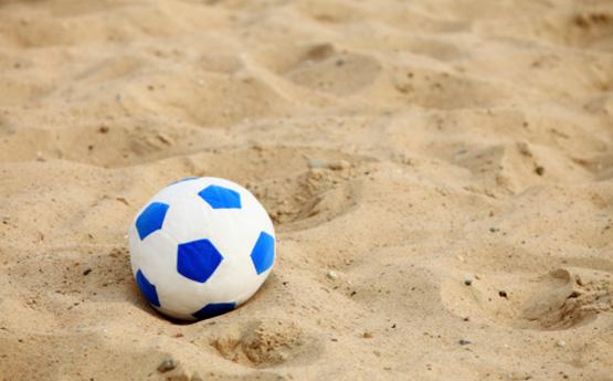 Έρχεται το «Heraklion Beach Soccer 2018»