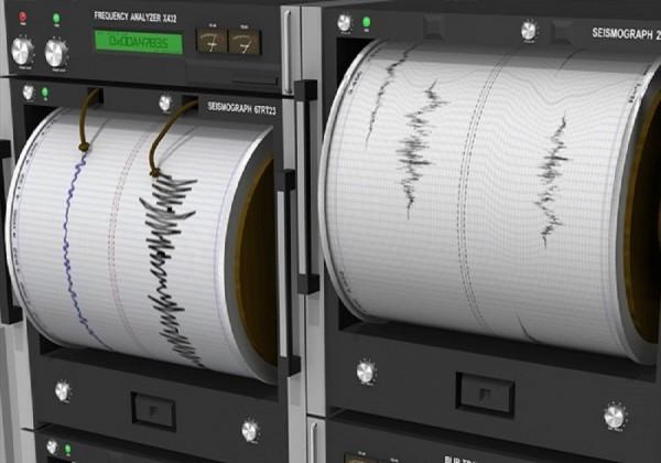 Σεισμός 3,9 Ρίχτερ κοντά στην Κάρπαθο