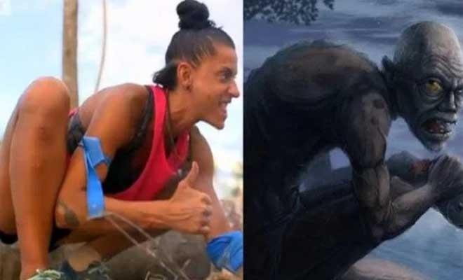 Αυτοί είναι οι σωσίες των παικτών του Survivor. Με την Ντάρια πραγματικά… κλάψαμε!!!