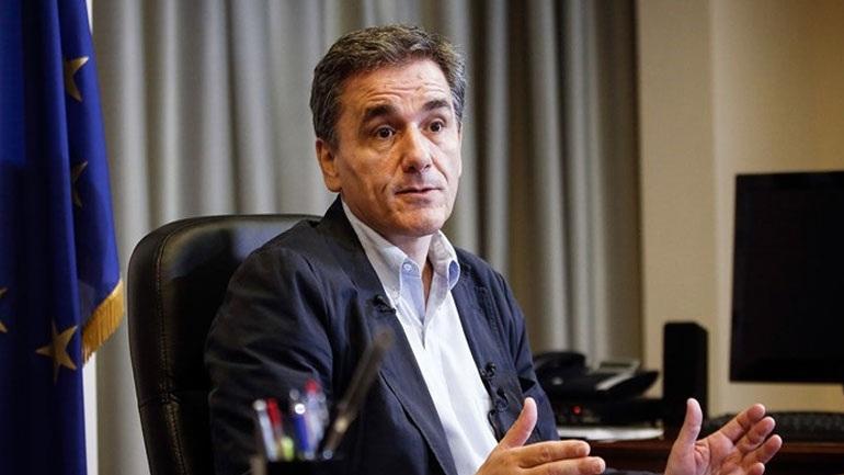 Τσακαλώτος: Ευελπιστούμε ότι θα έχουμε καλή λύση για το χρέος στο Eurogroup της 21ης Ιουνίου