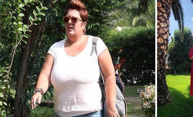 «Θα Τρίβετε τα Μάτια σας…» Η Ελεάννα Τρυφίδου έχασε 20 κιλά και δημοσίευσε… φωτογραφία!
