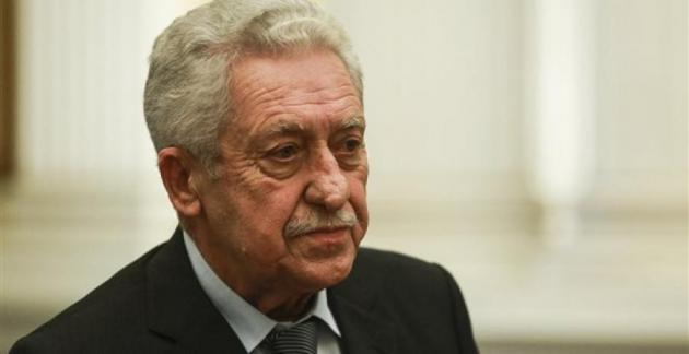 Κουβέλης: Η στάση της Τουρκίας για τους Έλληνες στρατιωτικούς είναι βαρβαρότητα