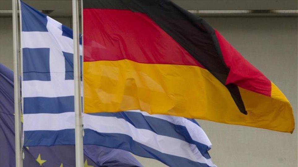 Γερμανός αξιωματούχος: Η Ελλάδα είναι πιθανό να λάβει επιπλέον €15 δισ. μετά τη λήξη του προγράμματος
