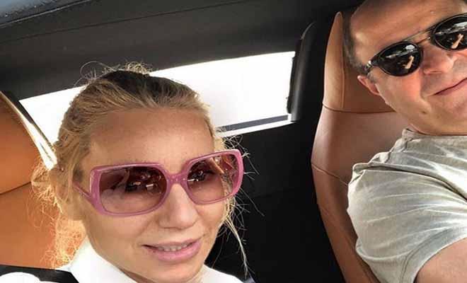 Έλενα Τσαβαλιά: Μας δείχνει τους βαθμούς του γιου της και δεν φαντάζεσαι ποιος είναι ο μέσος όρος!
