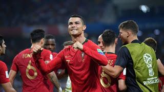 Ο Ρονάλντο έσωσε το γόητρο της Πορτογαλίας