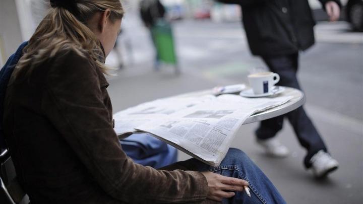 Το Παρίσι απαγορεύει το κάπνισμα στα πάρκα