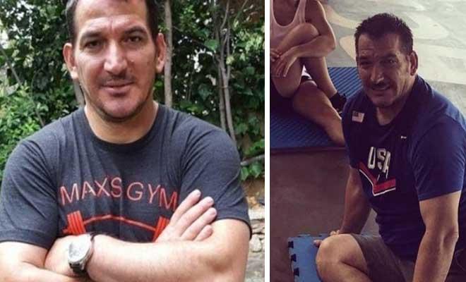 Πύρρος Δήμας: Η Πρώτη φωτογραφία με την Κούκλα 18χρονη κόρη του, έναν μήνα μετά το Θάνατο της γυναίκας του