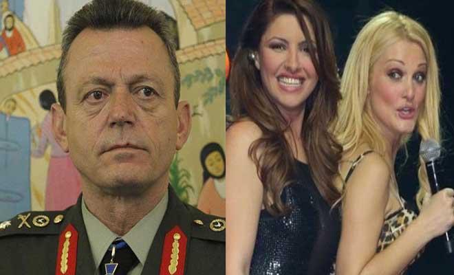 Αρχηγός Εθνικής Φρουράς Κύπρου για Θεοδωρίδου-Παπαρίζου: «Έκαναν αρπαχτή»