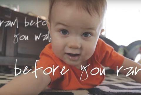 «Slow Down»: Δεν γίνεται να μη συγκινηθείς αν δεις αυτό το βίντεο