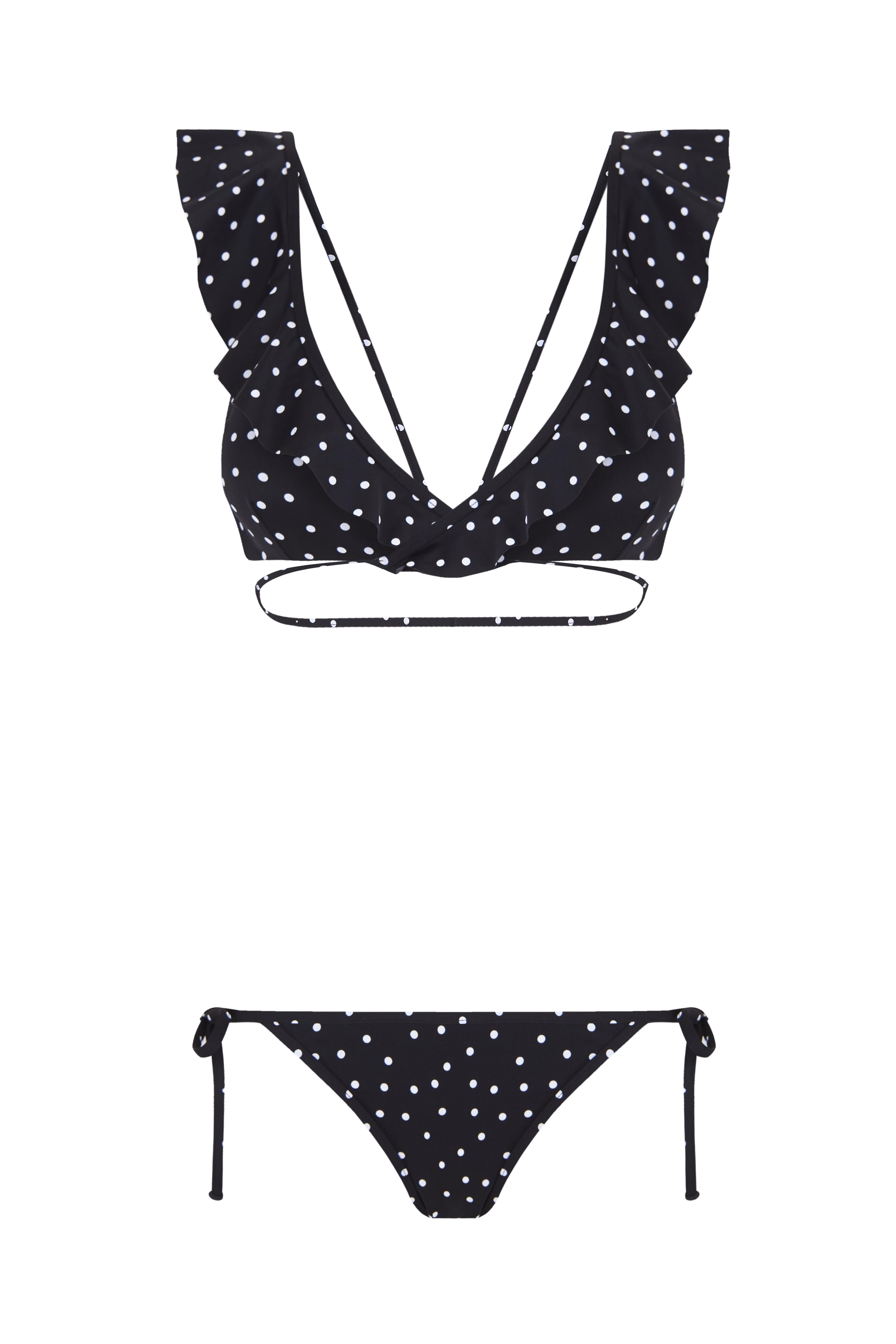 Οδηγός Αγοράς: 18 εμπριμέ bikinis για τις πιο στυλάτες καλοκαιρινές εμφανίσεις