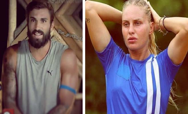 Survivor 2018: Ανατροπή! Η Κατερίνα Δαλάκα είναι η μεγάλη «νικήτρια»