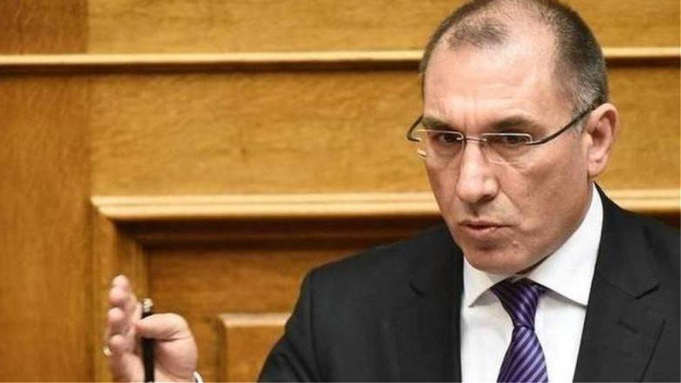 Δημήτρης Καμμένος για ΑΝΕΛ: Το κόμμα έχει διαλυθεί
