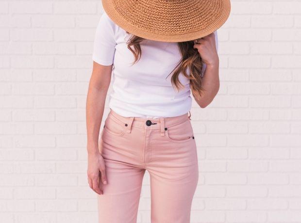 Τι να φορέσεις το καλοκαίρι αντί για τζιν παντελόνι