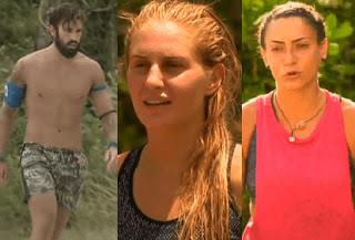 Ηλίας, Κατερίνα, Μελίνα: Ποιοι θα περάσουν στον τελικό του Survivor; (trailer)