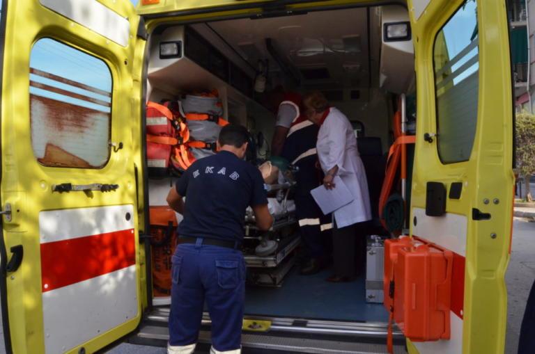 Κρήτη: Σπίτι τυλίχθηκε στις φλόγες εγκλωβίζοντας μέσα δύο ανήλικους