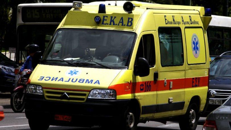 Φονικές πυρκαγιές: 12 παιδιά πήραν εξιτήριο από το νοσοκομείο -Νοσηλεύονται ακόμη 11