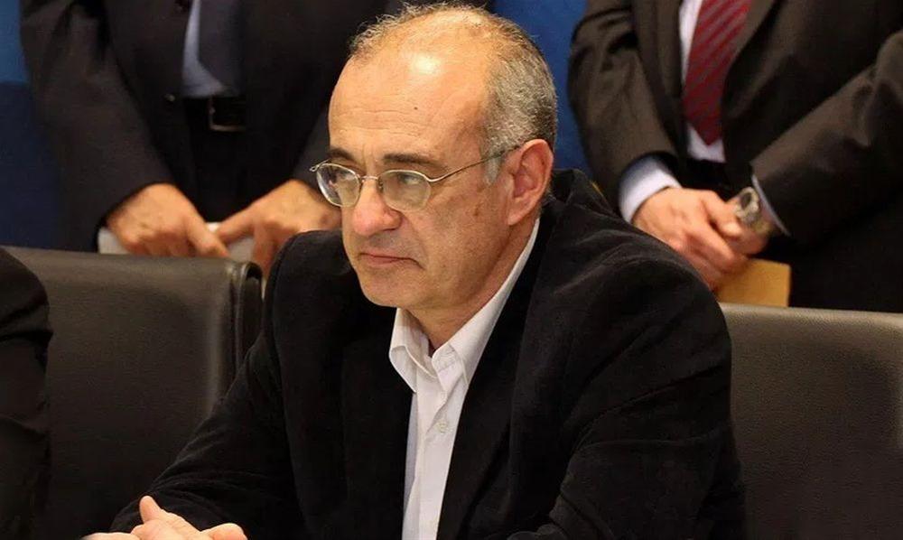 Μάρδας: Δεν μπορεί να γίνει συζήτηση για ανταλλαγή των δύο Ελλήνων στρατιωτικών με τους οκτώ Τούρκους