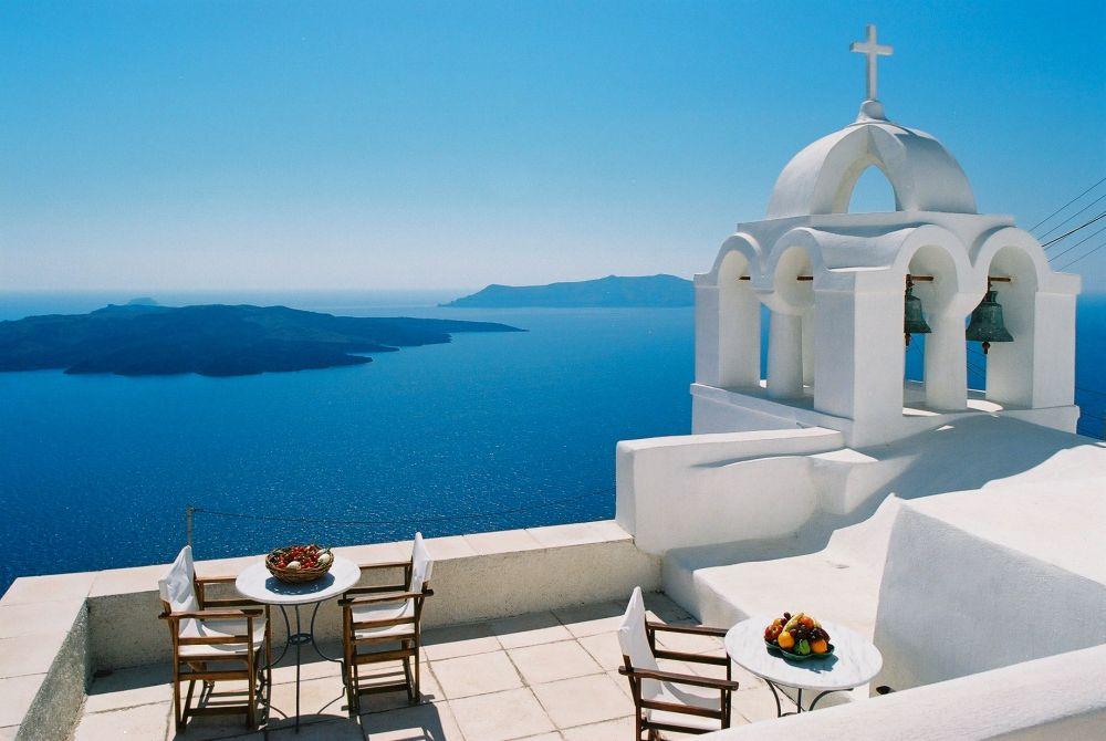 Στο 100% η πληρότητα σε 8 ελληνικά νησιά